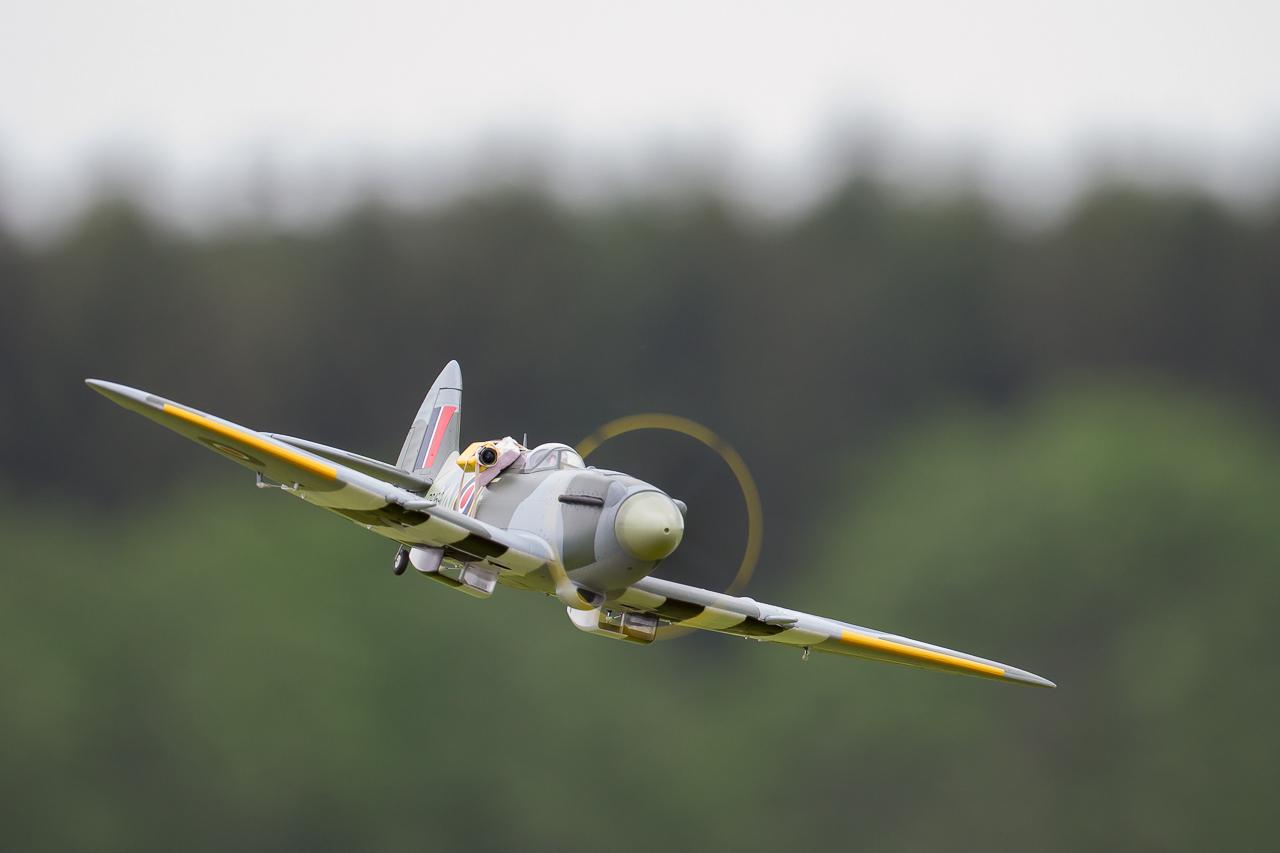 John's Spitfire 2