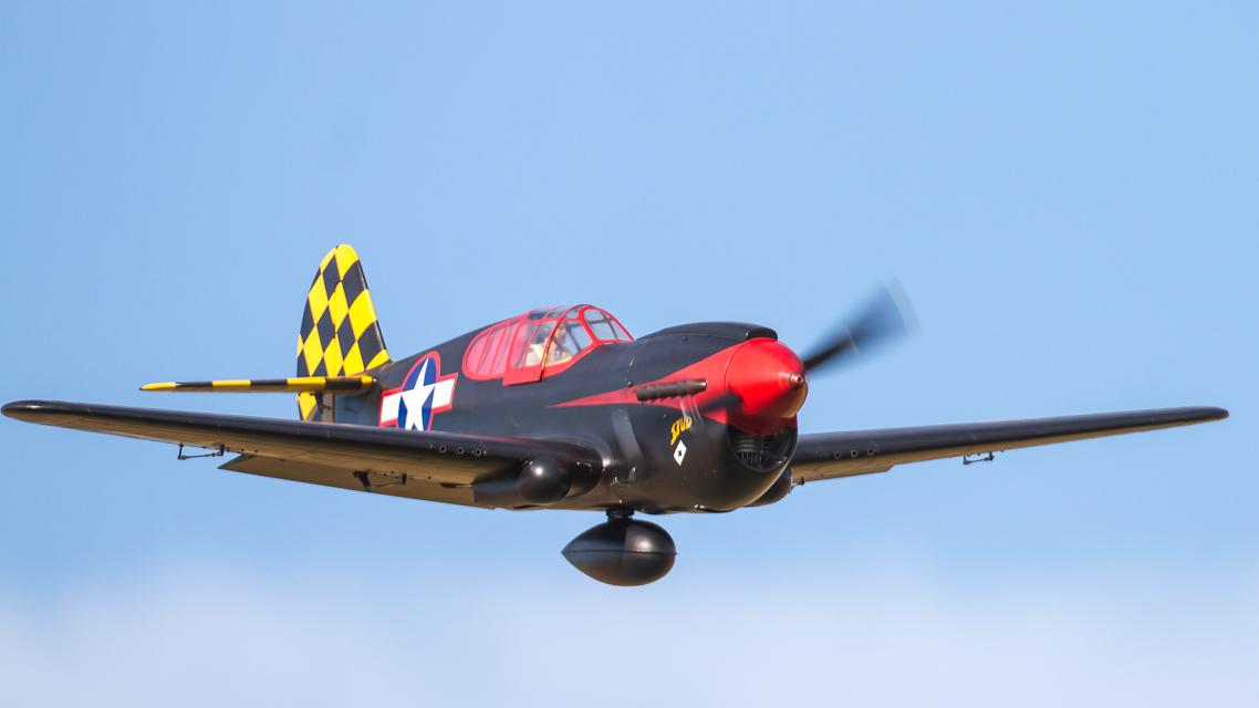 P-40 2