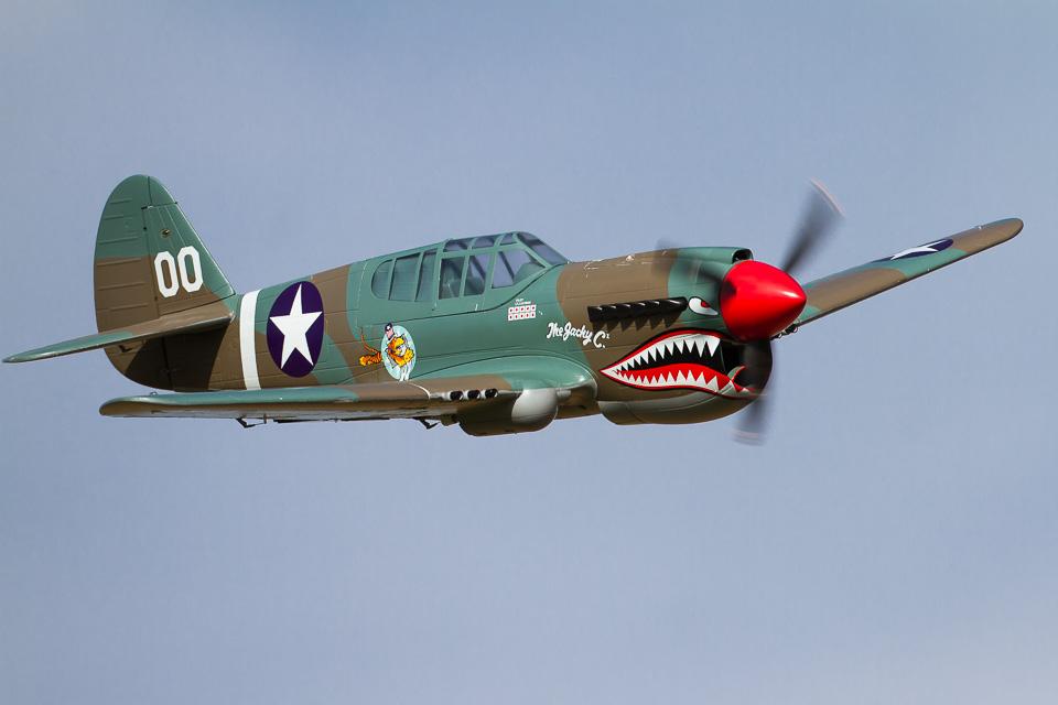 P-40 3