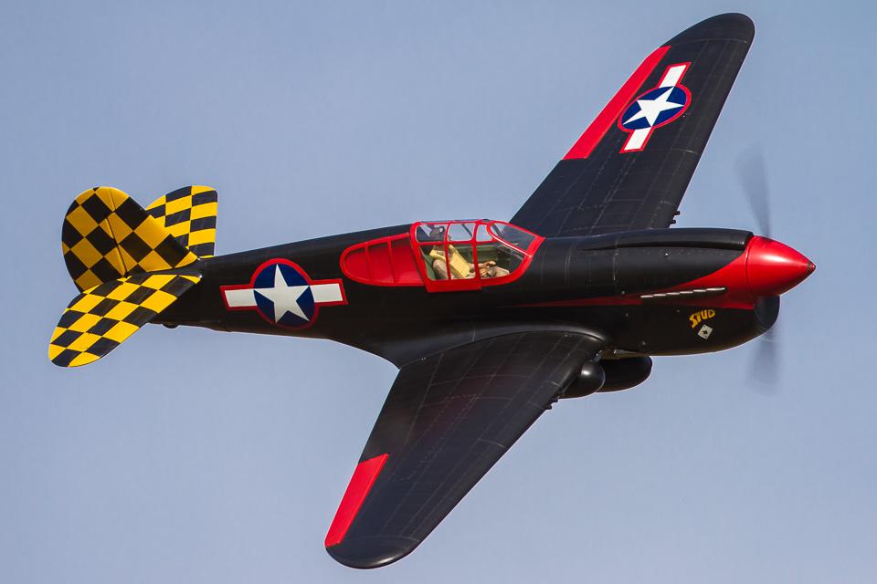 P-40 4